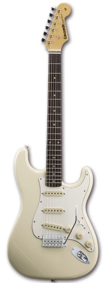 EDWARDS E-ST-90ALR / Vintage White