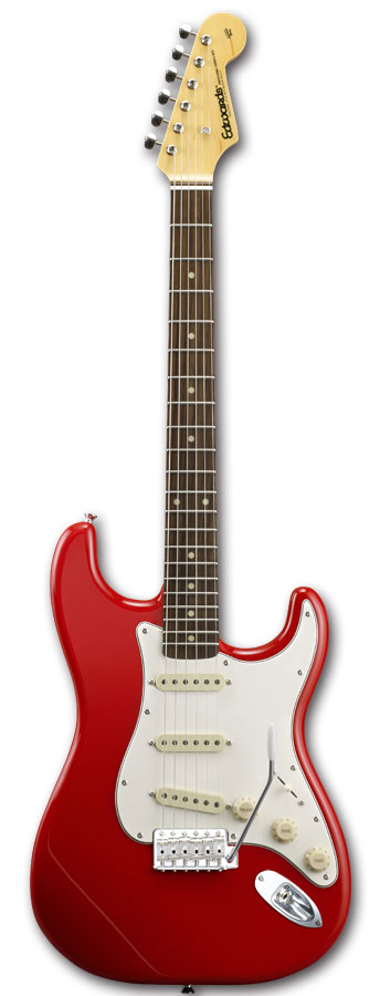 EDWARDS E-ST-90ALR / Trino Red