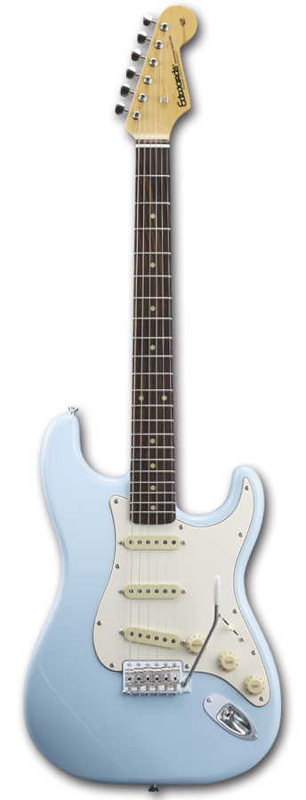 EDWARDS E-ST-90ALR / Sonic Blue