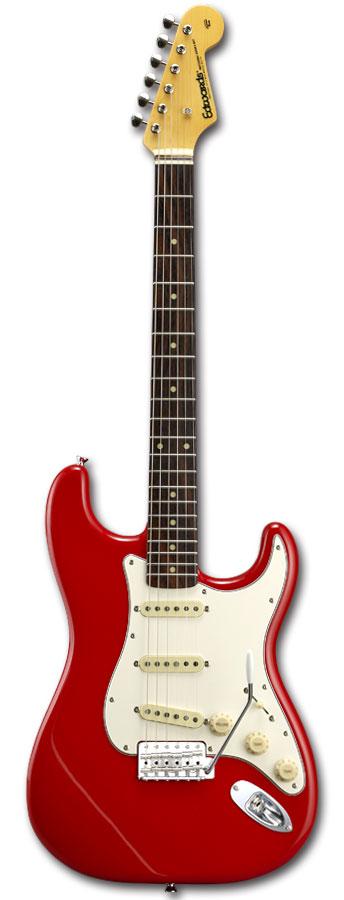 EDWARDS E-ST-125ALR / Trino Red