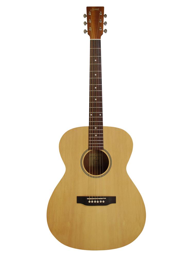 S.Yairi アコースティックギター YF-04 / NTL