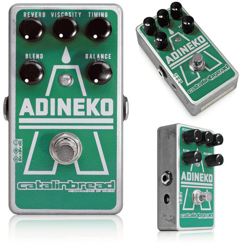 【受注生産】catalinbread / Adineko