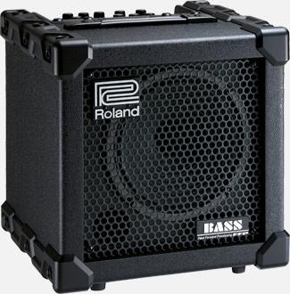 Roland / CUBE-20XL BASS