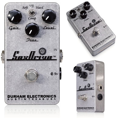 Durham Electronics / Sex Drive