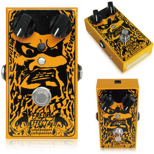 Fredric Effects / Unpleasant Companion MKII