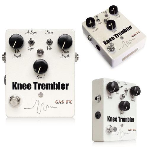 GAS FX / Knee Trembler