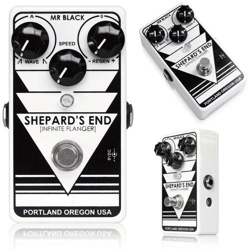 Mr. Black / Shepards End