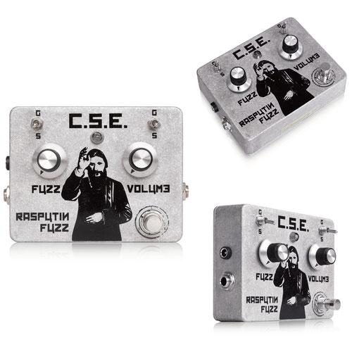 Center Street Electronics / Rasputin Fuzz