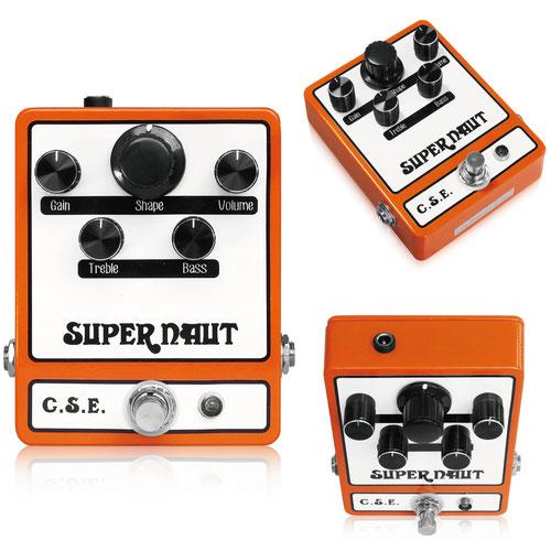 Center Street Electronics / Supernaut