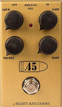 J.Rockett Audio Designs JRAD /.45 Caliver