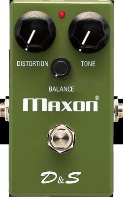 MAXON / D&S