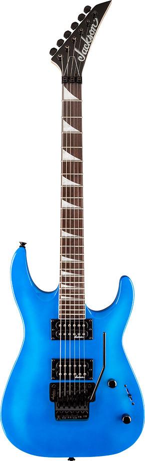 【新製品】Jackson JS Series JS32 DINKY / Bright Blue