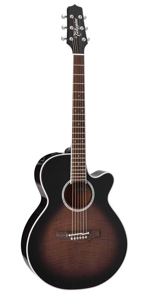 Takamine PTU121C / GBB エレクトリックアコースティックギター