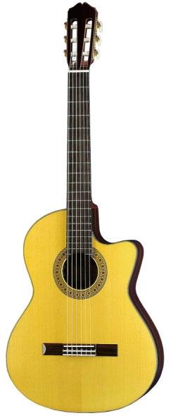 K.Yairi クラシックギター CE-1