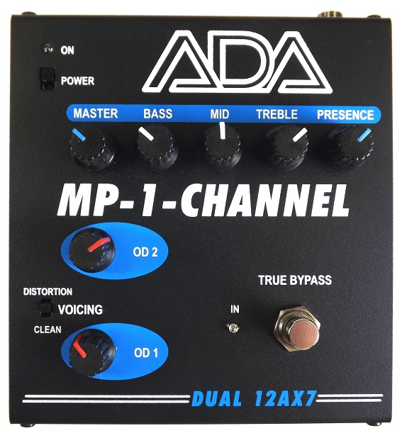 【受注生産】ADA MP-1 Channel