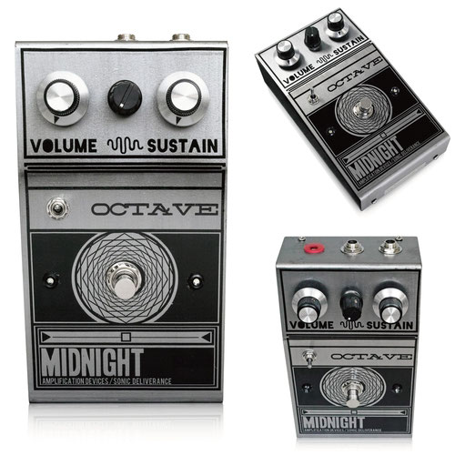 Midnight Amplification Devices / Foctave