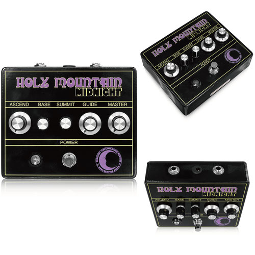 Midnight Amplification Devices / Holy Mountain