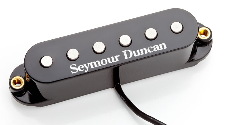 Seymour Duncan Custom Stack Plus STK-S6