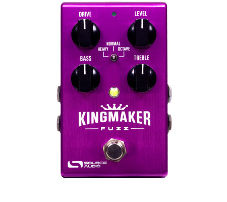 Source Audio / Kingmaker Fuzz