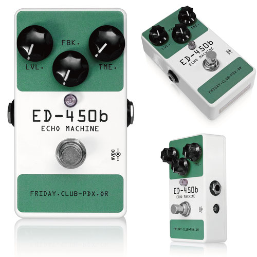 Friday Club / ED-450b
