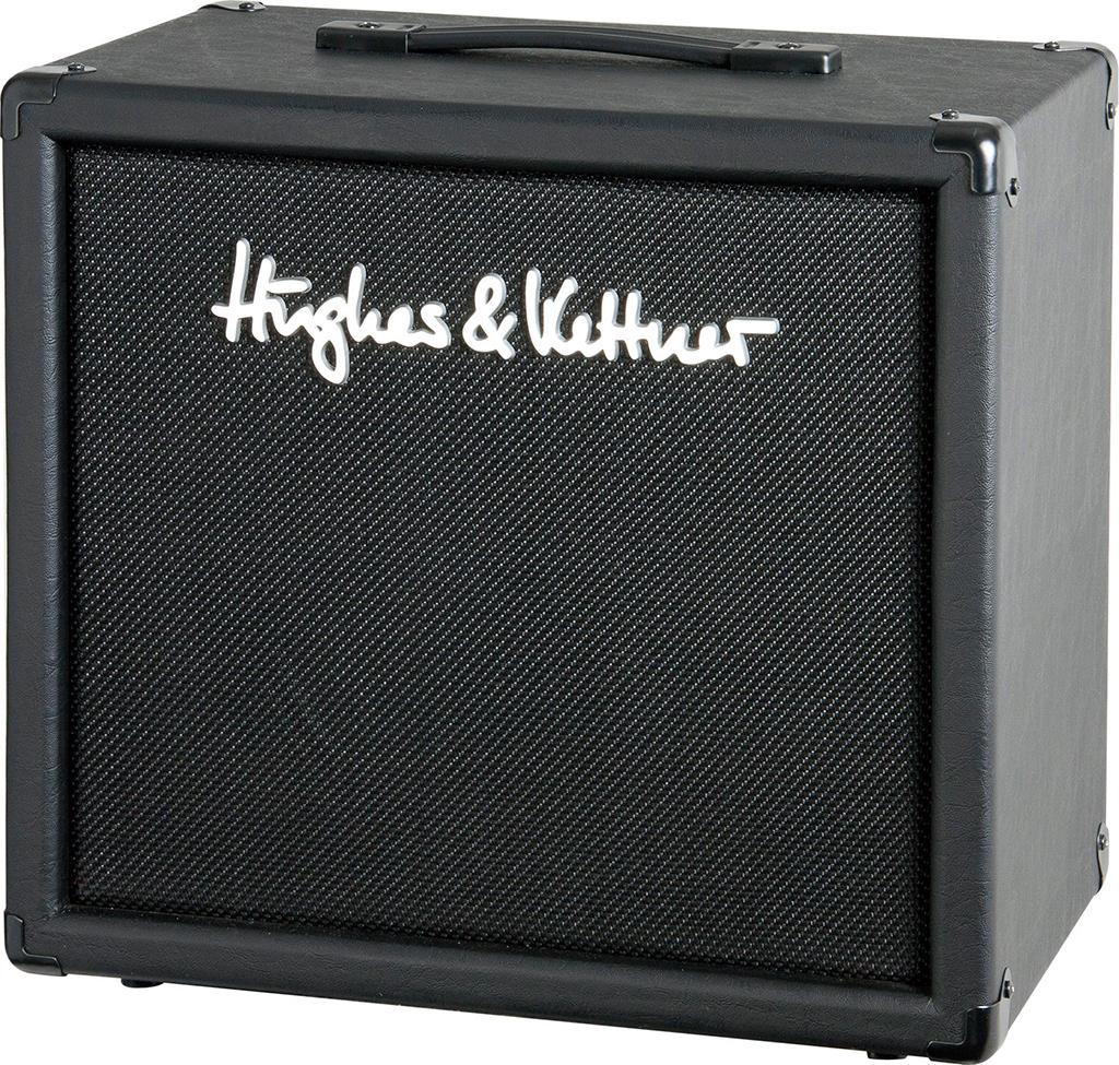 Hughes&Kettner / TubeMeister 112 Cabinet【12インチ1発プロジェクト】