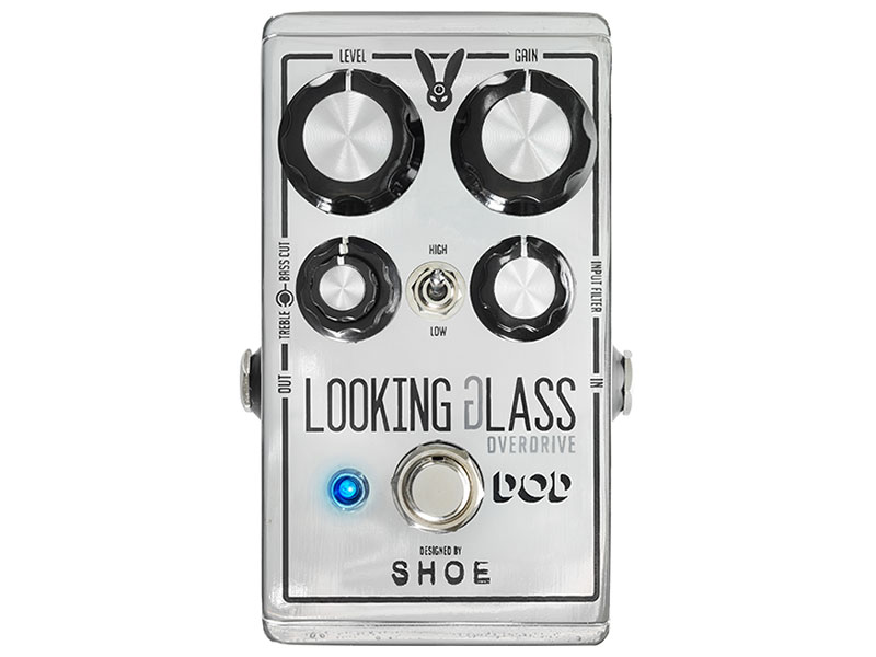 DigiTech / Looking Glass Overdrive