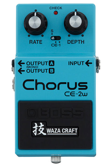BOSS / Chorus Ensemble CE-2W