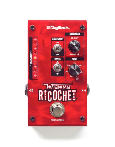 DigiTech / Whammy Ricochet