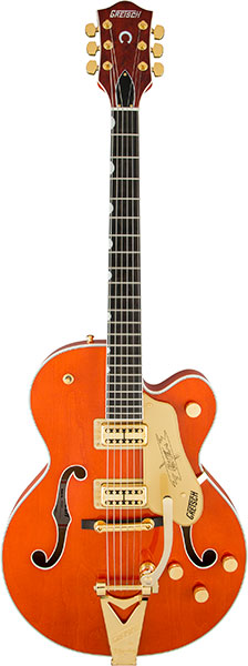 GRETSCH G6120T Players Edition Nashville