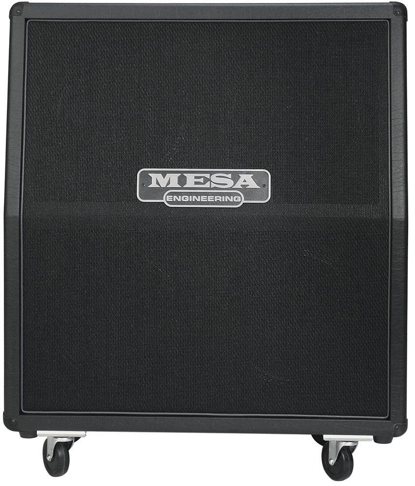 MESA/BOOGIE 4x12 Road King Slant Cabinet