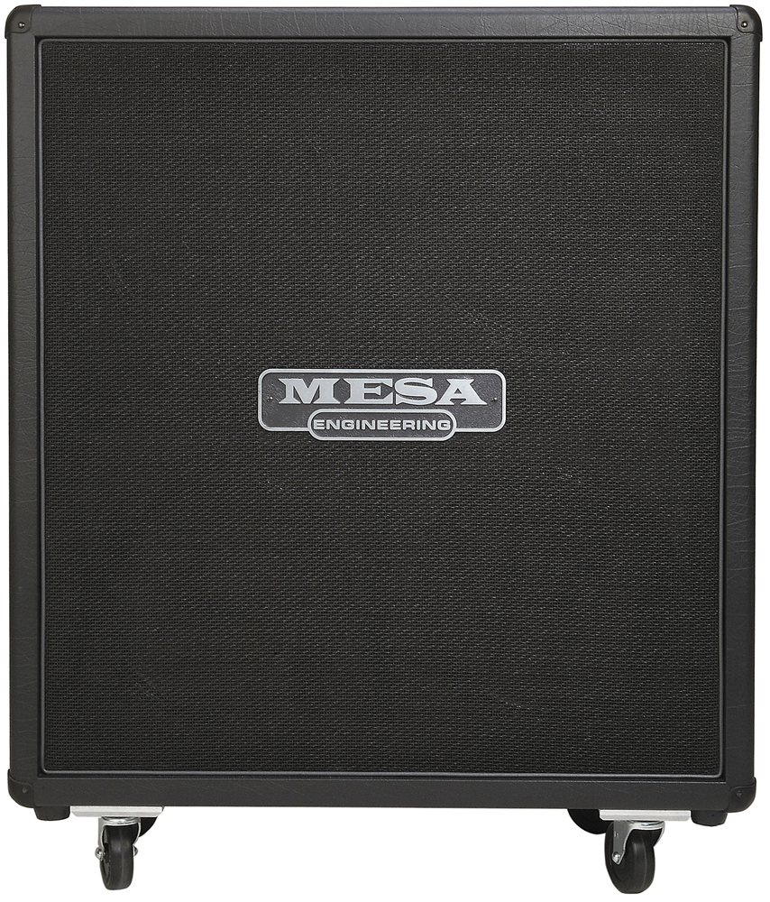 MESA/BOOGIE 4x12 Road King Straight Cabinet [メサブギー][キャビネット]