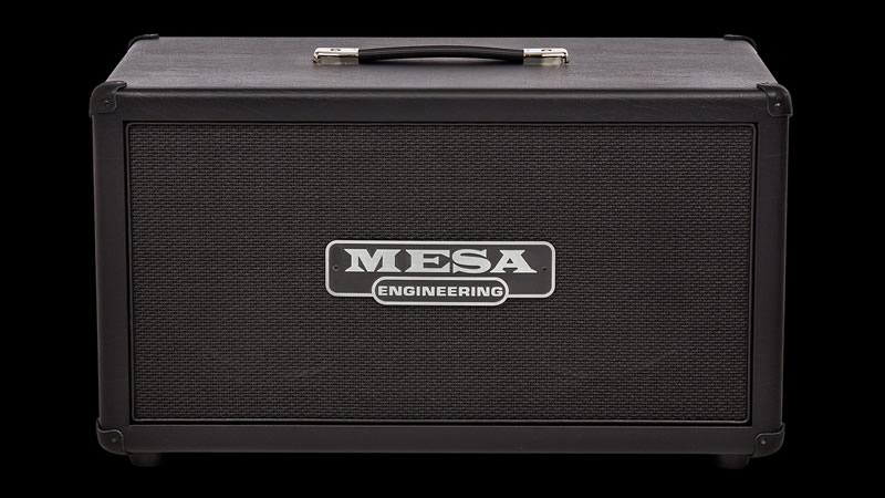 MESA/BOOGIE 2x12 Rectifier Compact Guitar Cabinet