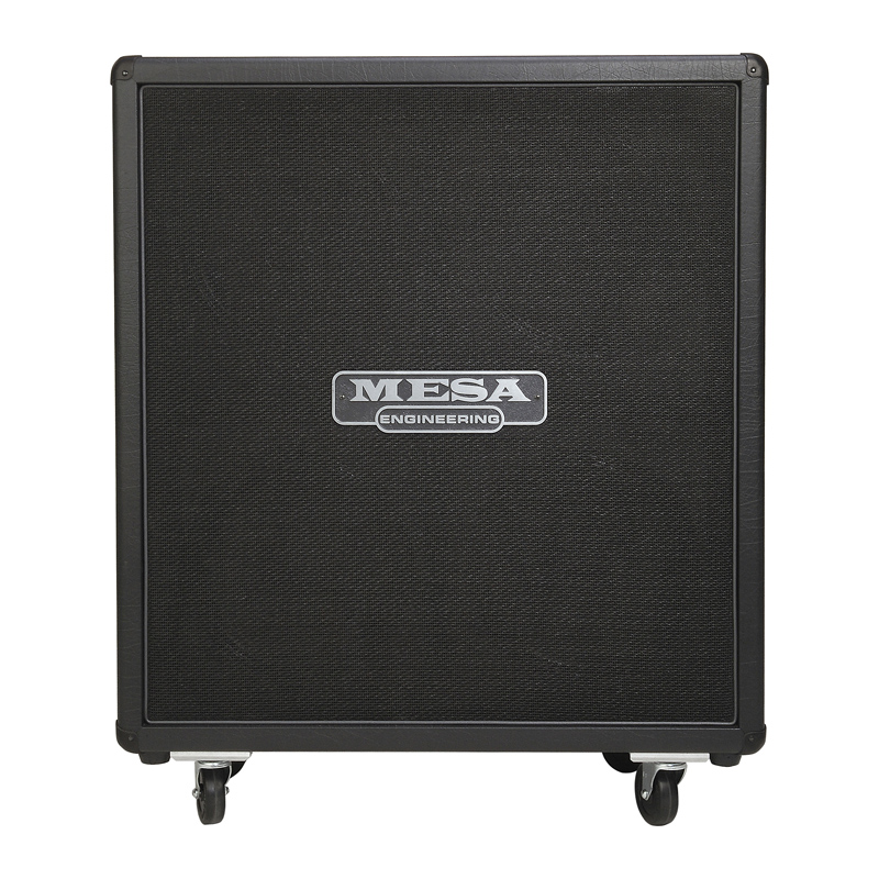 MESA/BOOGIE 4x12 Recto Standard Straight Guitar Cabinet