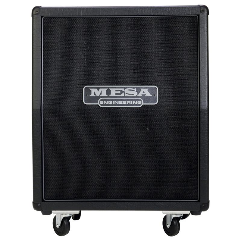 MESA/BOOGIE 2x12 Rectifier Vertical Slant Guitar Cabinet