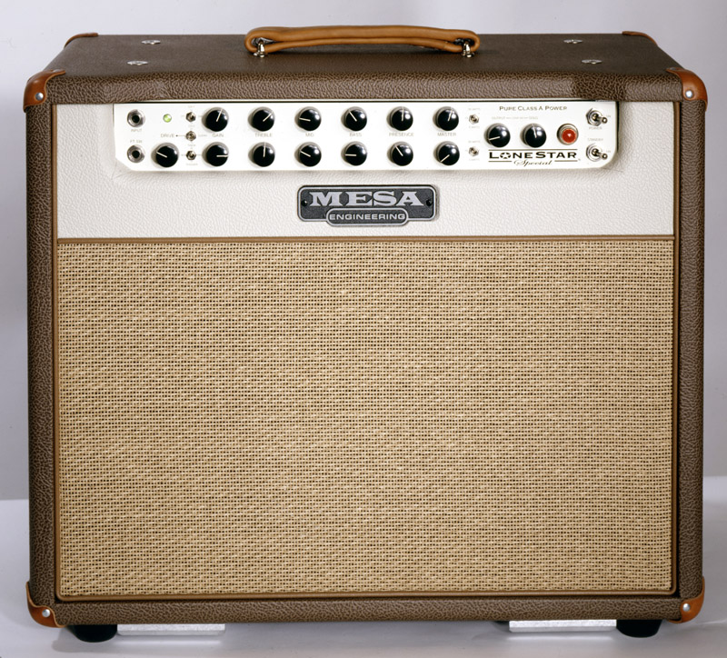 MESA/BOOGIE Lone Star Special 1x12 Combo