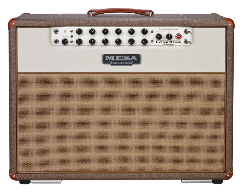MESA/BOOGIE Lone Star Special 2x12 Combo