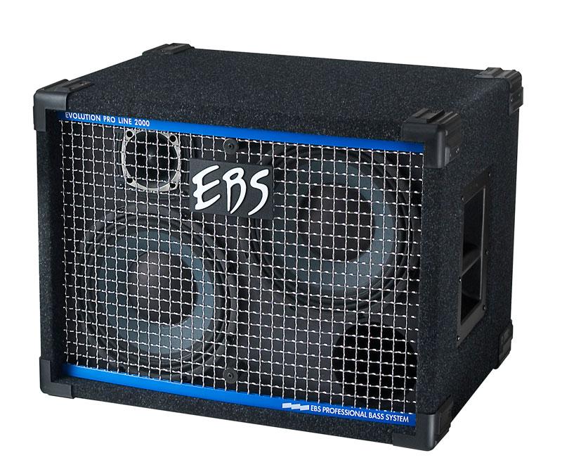 EBS / ProLine 210