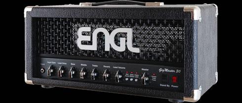 ENGL / Gigmaster 30 Head [E305]