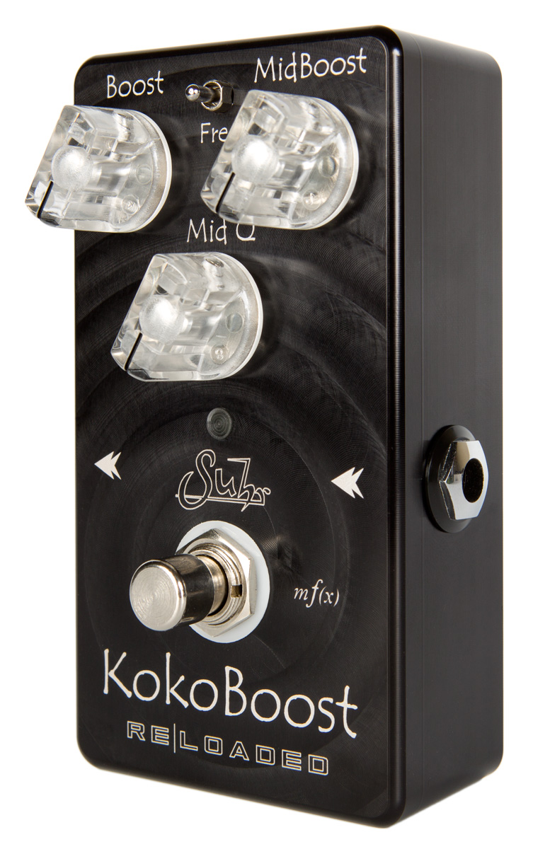 Suhr / Koko Boost Reloaded