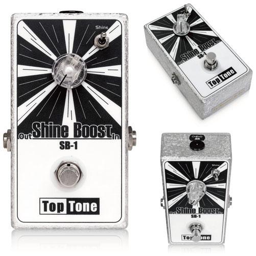 TopTone / Shine Boost SB-1