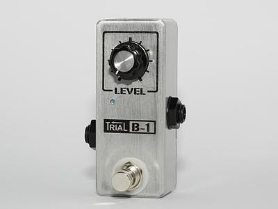 TRIAL / B-1