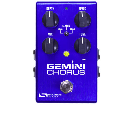 Source Audio / Gemini Chorus
