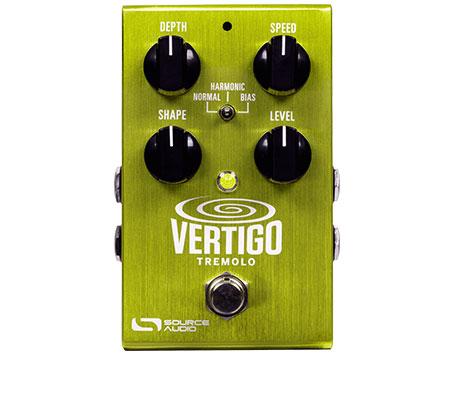 Source Audio / Vertigo Tremolo