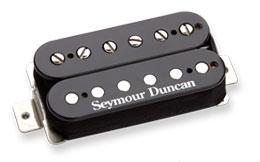 【新製品】Seymour Duncan Saturday Night Special / Black