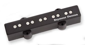 【受注生産:納期4ヶ月】Seymour Duncan Apollo Jazz Bass APOLLO-5