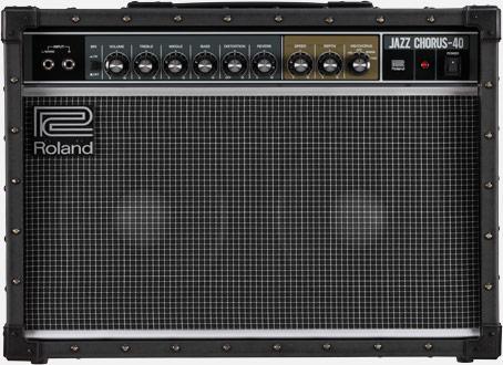 Roland / JC-40