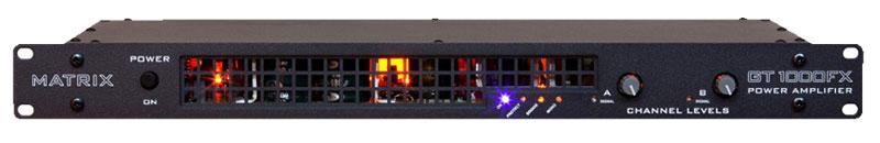 【受注生産】Matrix GT-1000FX 1U