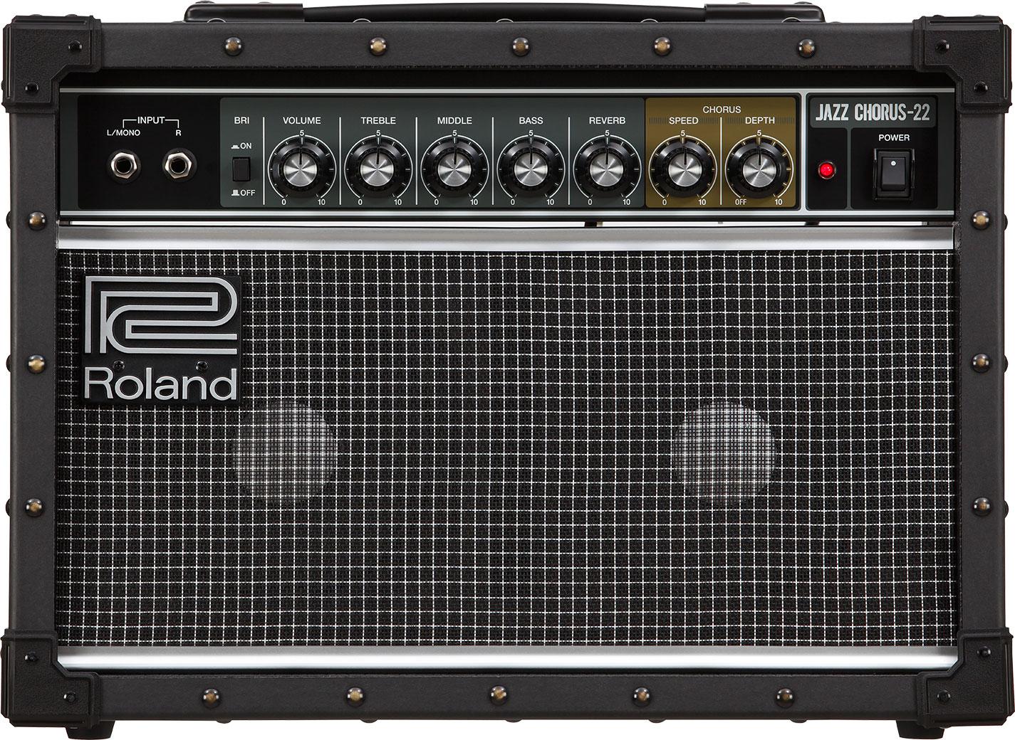 Roland / JC-22