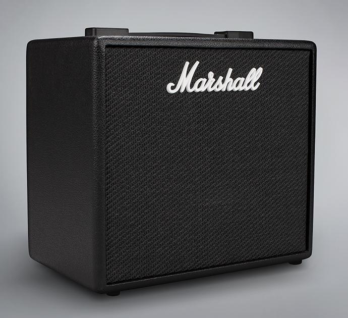 Marshall CODE/ CODE 25, わくわく夢ショップ:83472f88 --- arvoreazul.com.br