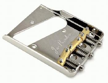 Allparts / TB-5140-001 Joe Barden Vintage Style Bridge for Telecaster®
